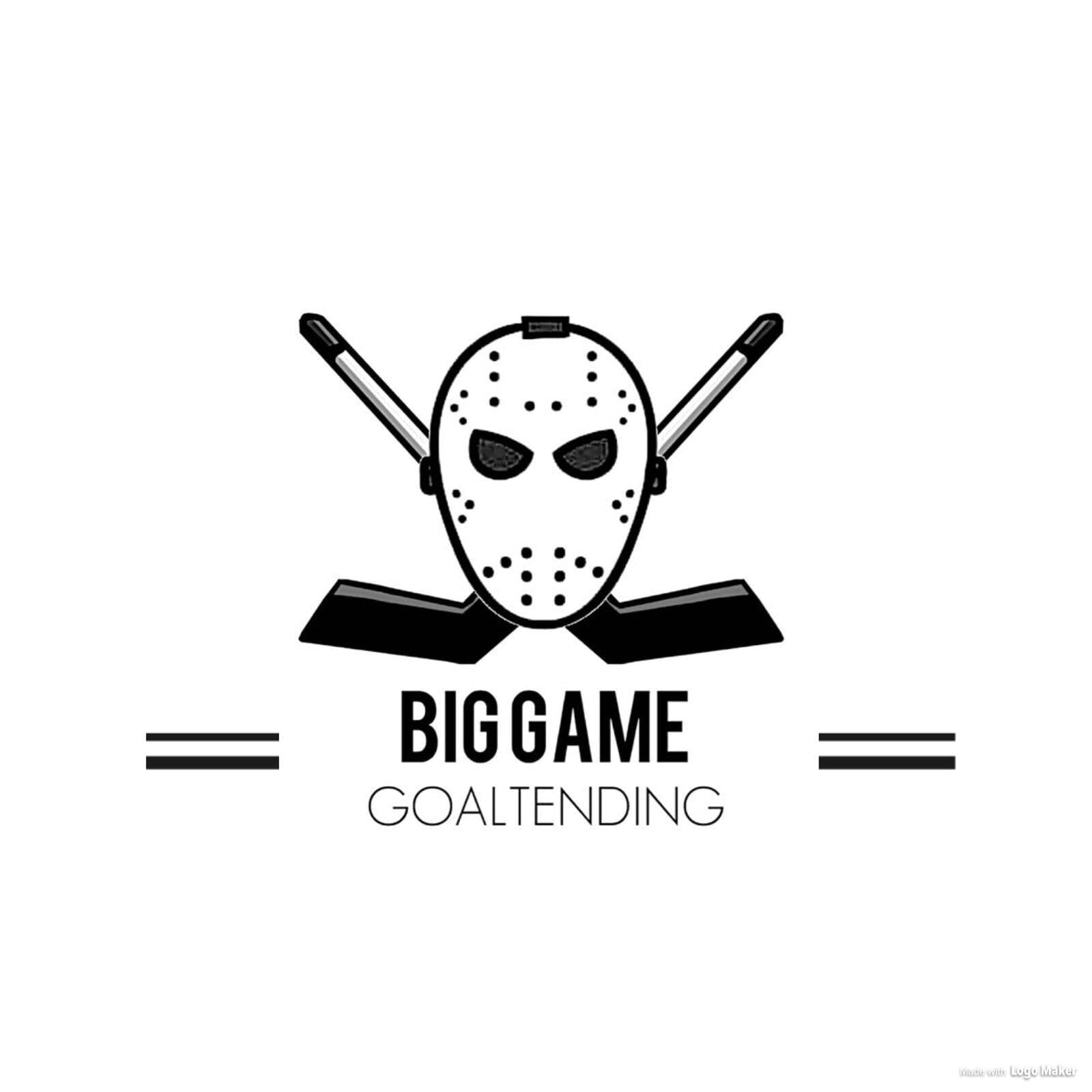 BIG GAME GOALTENDING
